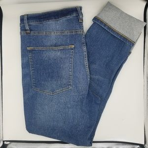 Tommy Hillfigure jeans